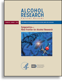 Alcohol Research Cover image\