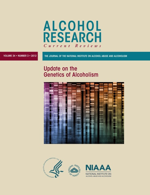 Alcohol Research: Current Reviews