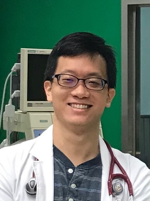 Chung-An (Tommy) Fang, MD, MS