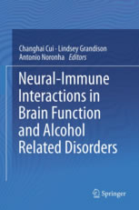 Neural-Immune Interactions in Brain Function and Alchol Related Disorders