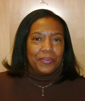 Photo of Cheryl Jones