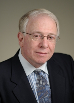 Photo of Dr. Ken Warren