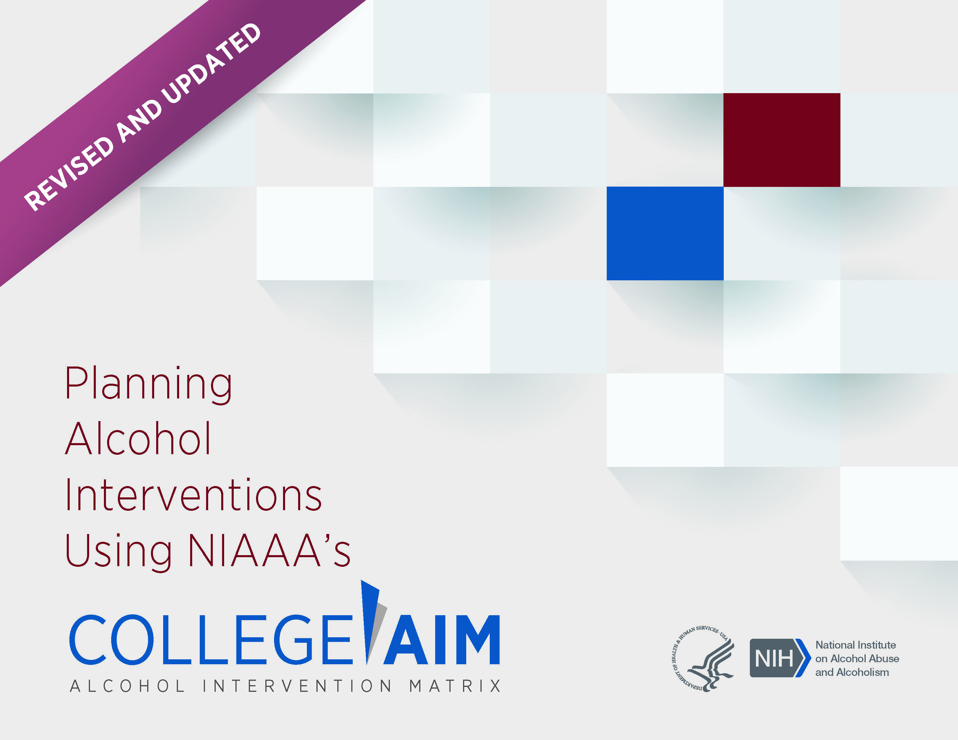 Cover of CollegeAIM