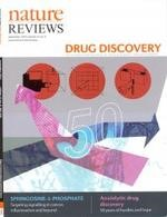 Nat rev drug disc-cover
