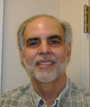 Photo of Dr Dan Rio