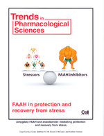 Cover of Trends in Pharmacological Sciences