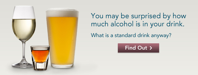 how to find alcohol content