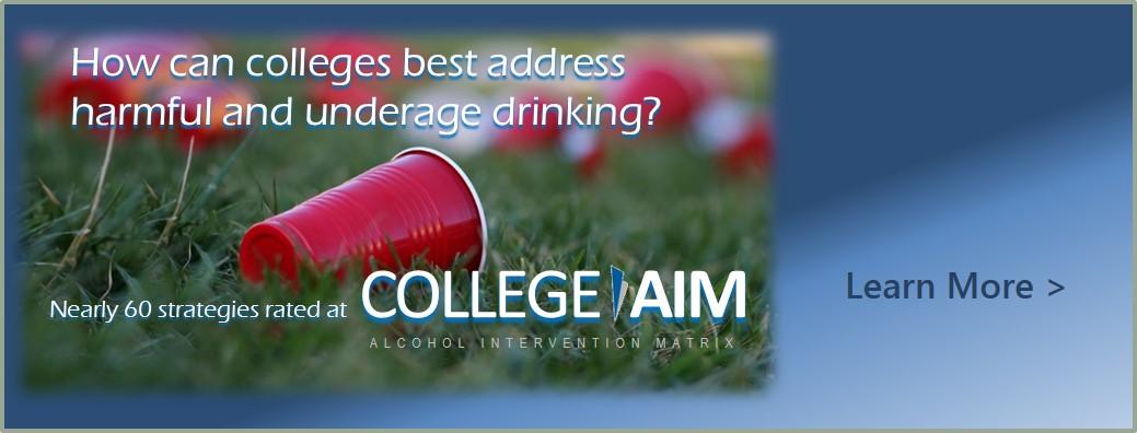 Visit CollegeAIM