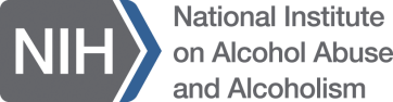 National Institute on Alcohol Abuse and Alcoholism logo