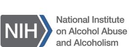 Logo of the NIH NIAAA news