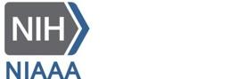 Logo with caption N I A A A