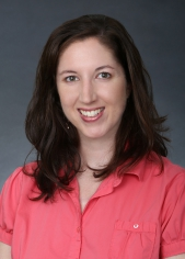 Photo of Courtney Pinard, PhD, Post-doctoral fellow