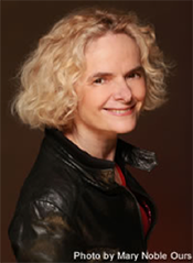 Picture of Dr. Nora Volkow