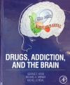 Photo of book cover on addiction