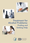 Photo of cover of treatment book