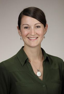 Photo of Dr. Christine Muench