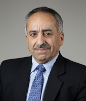 Photo of Dr. Reza Momenan