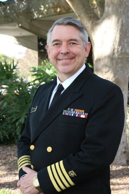 Photo of Joseph Hibbeln