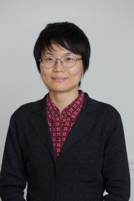 Photo of Yu-Hong Lin