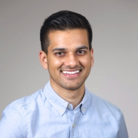 Photo of T Alvi