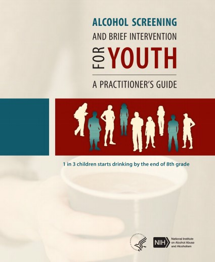 Youth Screening Guide for Alcohol