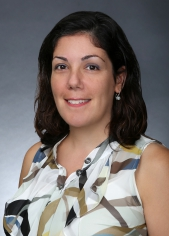 Ozge Gunduz-Cinar, PhD, Research fellow