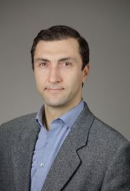 Picture of Sukru Baris Demiral, Ph.D