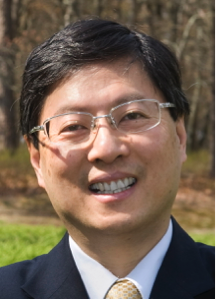 Picture of Gene-Jack Wang
