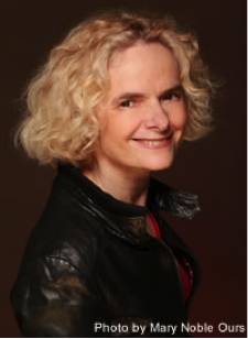 Picture of Nora Volkow