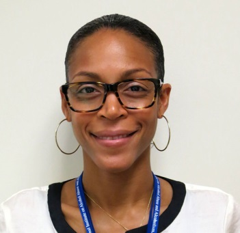 Dr. Beverly Ruffin image