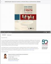Alcohol Screening and Brief Intervention For Youth- A Practitioner's Guide