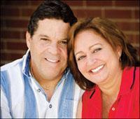 Image of hispanic couple
