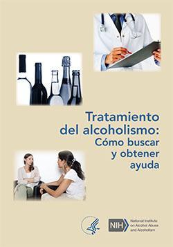 Tratamiento del alcoholismo: Cómo buscar y obtener ayuda