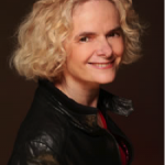 Nora Volkow MD PhD